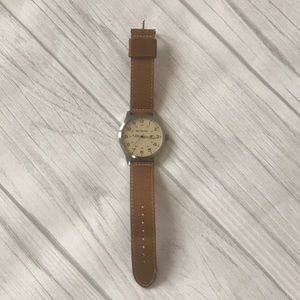 Columbia men's watch with date